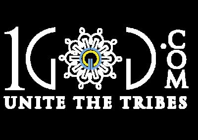 1GOD-logo