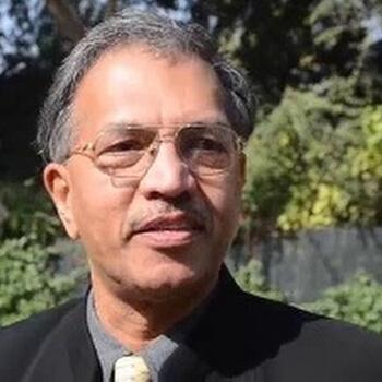 Dr A.K. Merchant - U DAY 2018 Cultural Ambassador