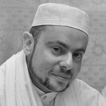 Rabbi-Gabriel-Hagai - U DAY 2018 Cultural Ambassador