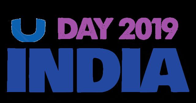 U DAY Logo