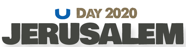 U DAY IV Logo