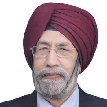 Dr. Mohinder Singh - U DAY 2018 Cultural Ambassador