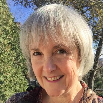 Rev. Deborah Moldow - U DAY 2018 Cultural Ambassador